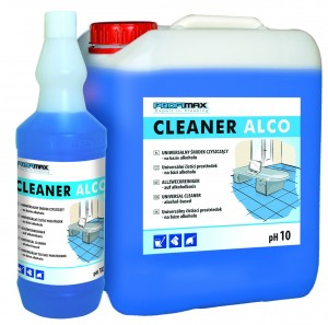 Cleaner Alco 10L